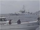 【民間防衛】始まった日中宣伝合戦、漁師のみの3ヶ月ぶり尖閣漁業活動[桜H26/11/13]