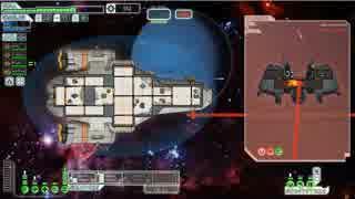 【FTL】敵のミサイルが強いやつ part2【ゆっくり実況プレイ】