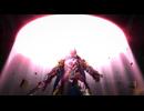 牙狼<GARO>-炎の刻印- 第5話「堅陣-GAIA-」