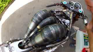 2st700cc3気筒