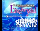 L4U 真美・覚醒美希 普通のプレイ動画 【THE iDOLM@STER Live For You!】