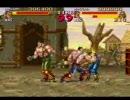 FINAL FIGHT2 TAS(Twin-armed slaying) take1 x1.8