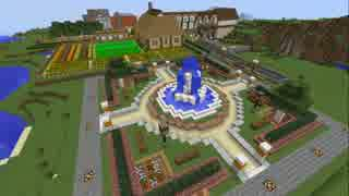 【Minecraft】今更ドハマりした男の『MINECRAFT』実況プレイ part13 【実況】