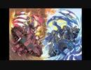 ポケモンORAS『戦闘!マグマ団・アクア団』アレンジ