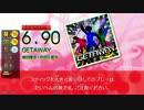 【GITADORA】  GETAWAY 【DrumMania】