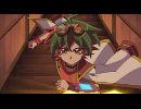 遊☆戯☆王ARC-V (アーク・ファイブ) 第32話「熱戦!エンタメデュエルショー!!」