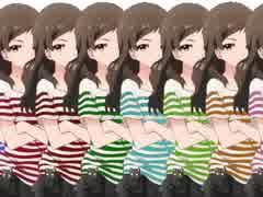 Colorful ZAWASHIHO