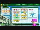 【実況】連続ドラマ小説 栄冠ナインで春夏連覇 第22話《パワプロ2014》