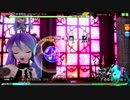 【Project DIVA Arcade FT】崩壊歌姫-disruptive diva- EXTREME HIDDEN Perfect