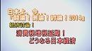 1/3【経済討論】消費税増税延期!どうなる日本経済[桜H26/11/22]