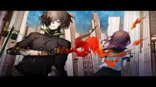 【IA ROCKS】 Nameless Hero 【オリジナル