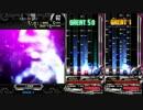 【beatmania IIDX】ノースピとロースピの比較【PENDUAL】