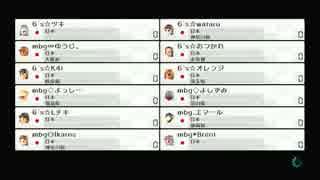 [MK8] JTC -Japan Team Cup- 決勝 - 2GP