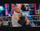 【WWE】 チームシナ vs チームオーソリティー Part6