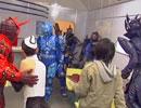 仮面ライダー電王 第48話「ウラ腹な別れ・・・」