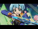 遊☆戯☆王ARC-V (アーク・ファイブ) 第33話「未来都市ハートランド」