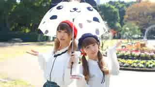 【マリスと柚姫】drop pop candy【踊ってみた】