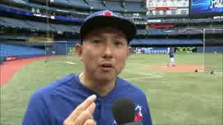 【MLB】2014年日本人メジャーリーガー珍プレー&PV thumbnail