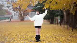 【ぴんた】うそつき 踊ってみた【紅葉の季