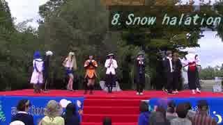 【2014秋】踊ってみたin大阪府立大学「花ハ踊レヤGOD団」3/3 thumbnail
