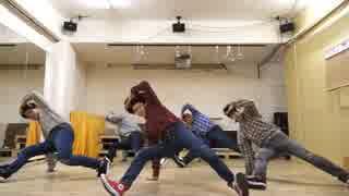 【RAB】アニソンっぽい曲を作って踊ってみ