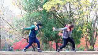 ラブチーノを踊ってみた【てぃ☆イン!】