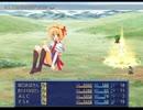 クッキー☆新RPG 戦闘テスト