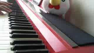 【ピアノ】Light DANCEを弾いてみた【AKIR