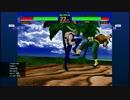 14.9.27 PS3個人トーナメント戦 バーチャグランプリⅤ その1