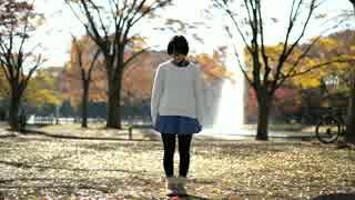 【ゆなゆな】初恋の絵本 踊ってみた【初