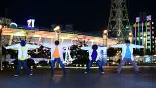 【CDKK】Twinkle Days 踊ってみた【今やれることを全力で】