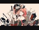 【東方自作アレンジ】Virtual Blossoms Daylight【原曲:死霊の夜桜】