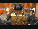 神撃のバハムート GENESIS ニコ生で急に歌うアーミラ役:清水理沙