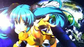 【初音ミク】 HAYABUSA II 【オリジナル曲】 thumbnail