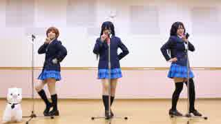 【リリ☆パカ】lily whiteメドレー 踊ってみた【ラブライブ!】
