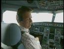 ルフトハンザ A340-600 コックピット動画有り 整備工場など Part17