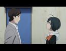 SHIROBAKO 第9話