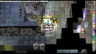 RO 時計塔ナイトメア散策-4層MEリベンジ