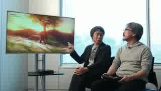 【WiiU】ゼルダの伝説 最新作 2014.12.6公開映像