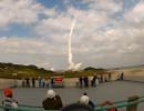 H-IIAロケット26号機/小惑星探査機「はやぶさ2」 竹崎報道席より【SD画質】