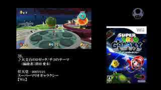 【スマブラWiiU】大乱闘スマッシュブラザーズ for WiiU BGM集 Part2