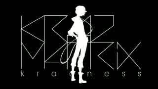 """【3月4日発売】 kradness 2ndアルバム """"KRAD MATRiX"""" 【CM】"""
