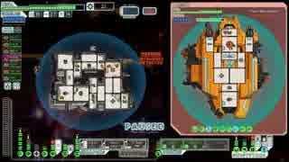 【FTL】敵のミサイルが強いやつ 最終回【ゆっくり実況プレイ】