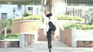 【ちゅい】金曜日のおはよう【踊ってみた】