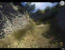 Call of Juarez DirectX10 画質テスト