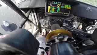 最新ラリーカーの走りをドライバー目線で