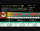 【太鼓の達人】歴代★10から見るインフレ -第5世代 前期(2/2)-