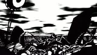【きくお】A Happy Death - Again - (幸福な死を Livemix)【ミクオリジナル曲】