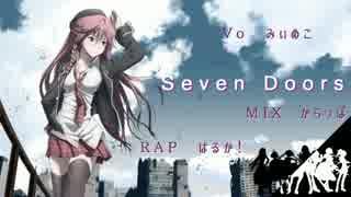 【トリニティセブンOP 歌ってみた】Seven