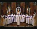 Canto Gregoriano, MISSA DE ANGELIS